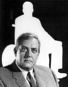 raymond burr wheelchair