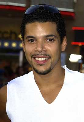 wilson cruz brother