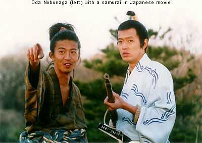 Japan Cinema Now: A new spin on the epic battle for Japan's future