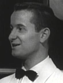 Ronald Robertson Figure Skater