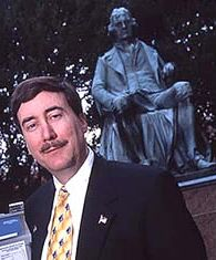 COVER- Life of Larry: How Sabato faces the election