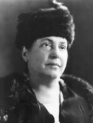 lillian d wald The vivid artistry of clare coss's play combined with the splendid documentation  secure lillian wald's rightful place in our history this dynamic crusader for.
