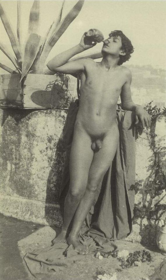 Vintage erotica circa 1930 5 - 4 8