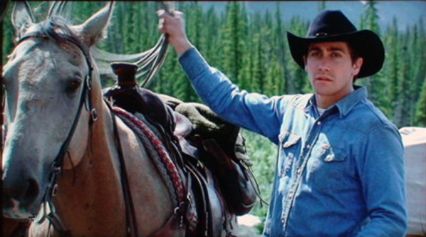 masculinity brokeback mountain essay example How does the cinematography of brokeback mountain please write a balanced essay each part needs to be at least 400 words in length — with specific examples.