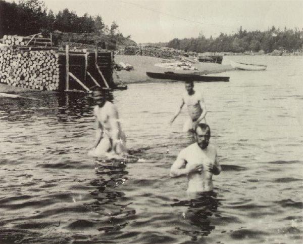 Swim nude boys gallery