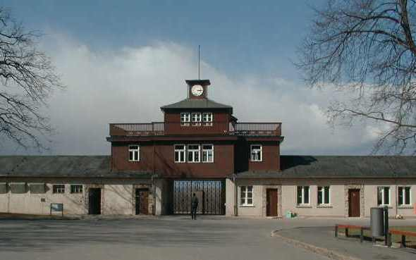 Matt & Andrej Koymasky - Memorial Hall - Gay Holocaust ...