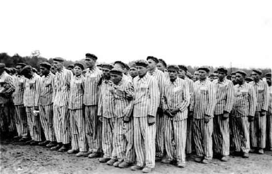 holocaust concentration camps. concentration camp in