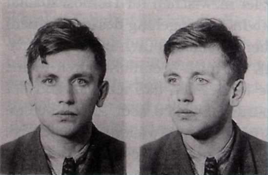 Homosexual persecution during the holocaust